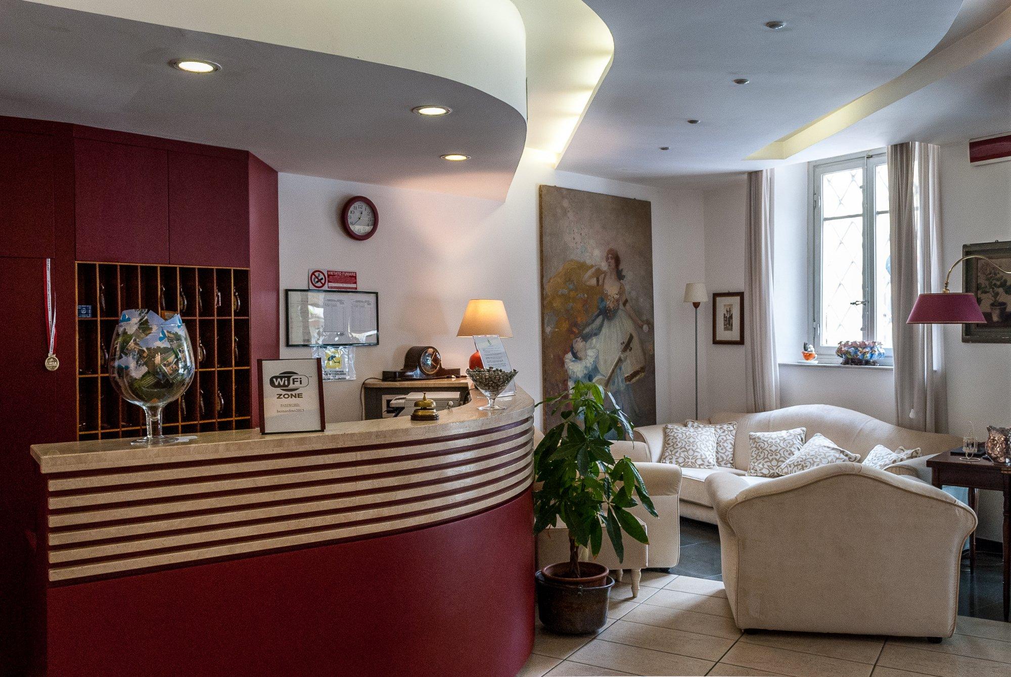 호텔 베르나르디노