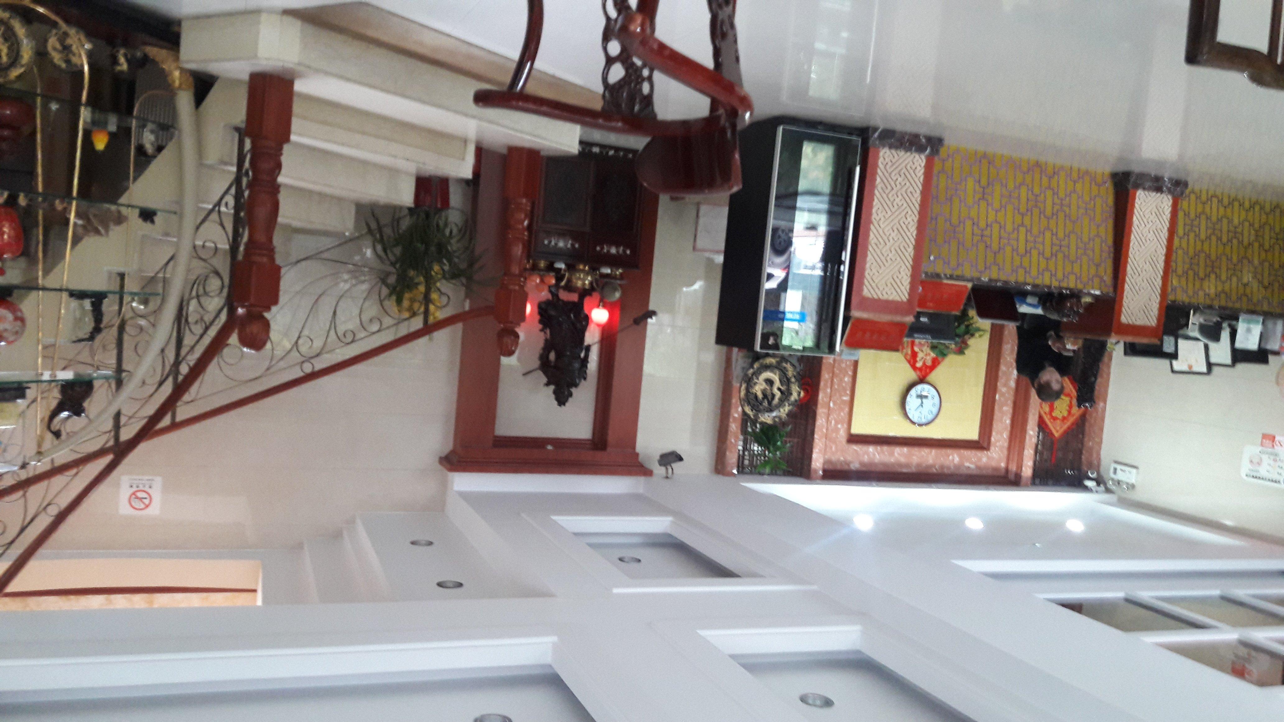 Irene Boutique Hotel Shanghai Jinshu