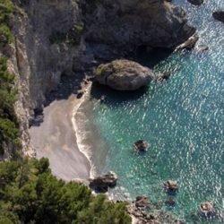 Spiagge Le Praie