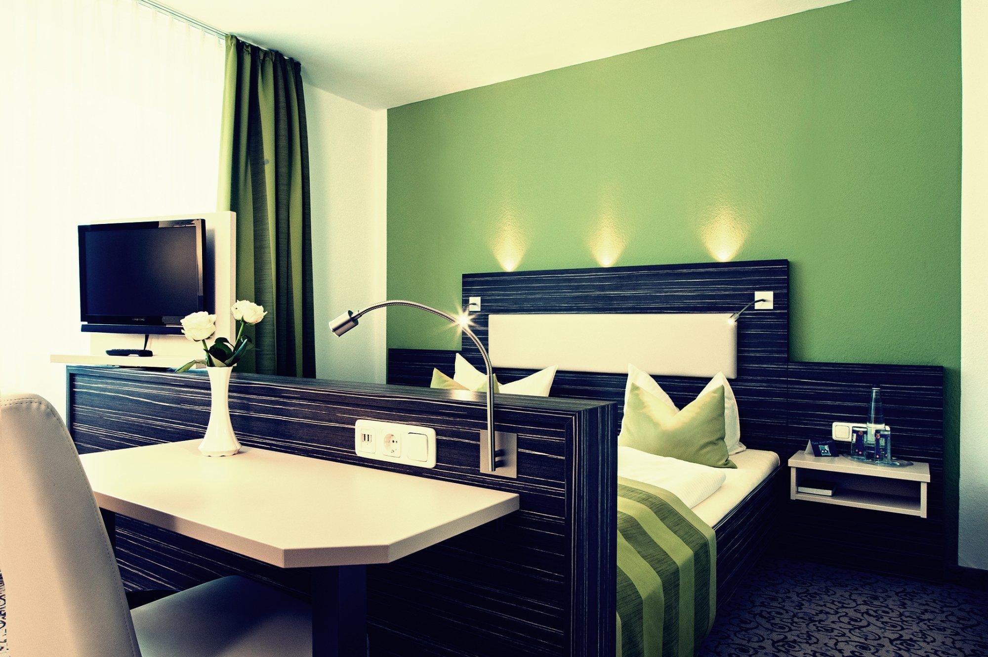 Hotel Schuetzenhof Fehmarn