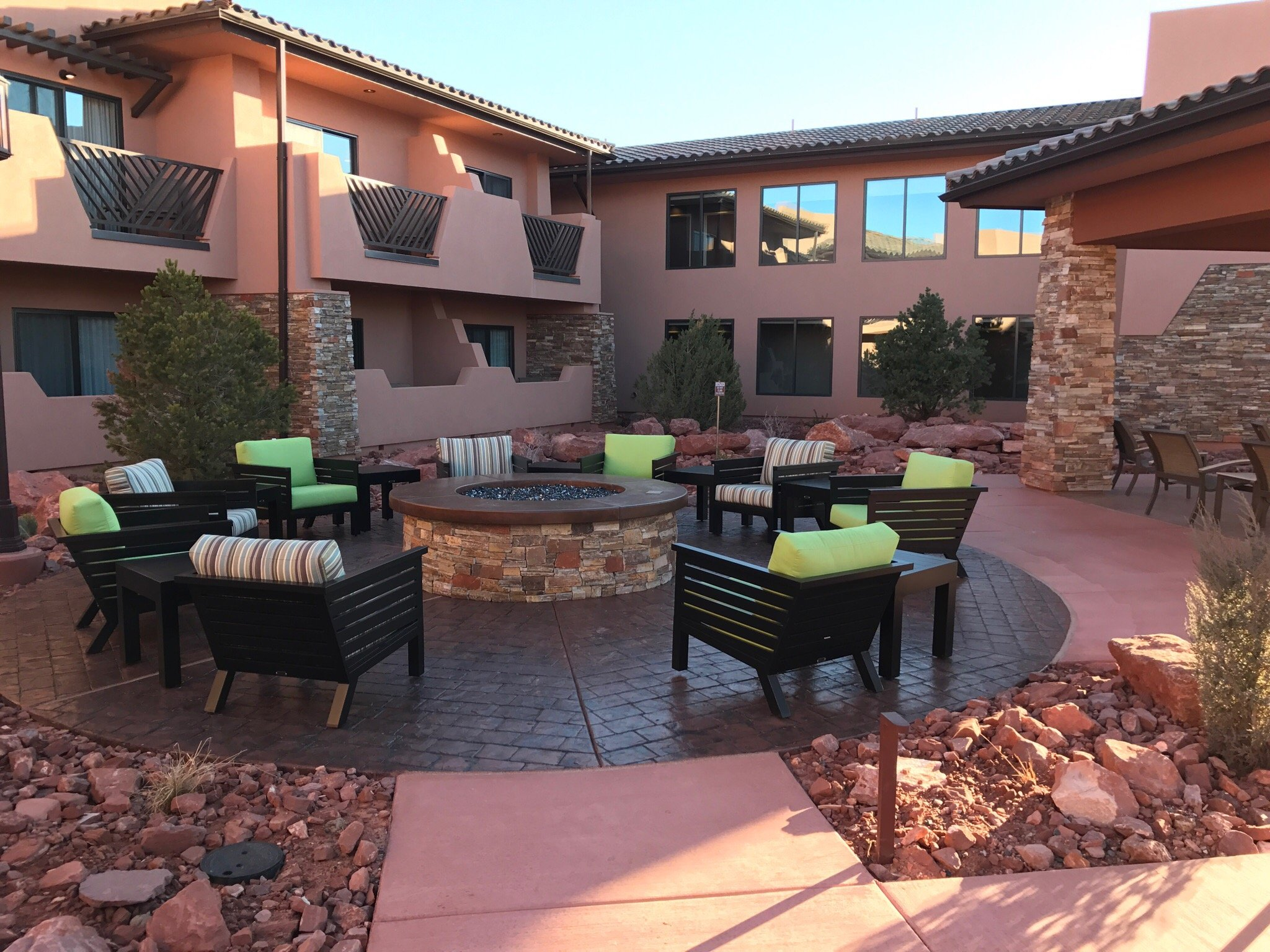 courtyard sedona updated 2017 prices u0026 hotel reviews az