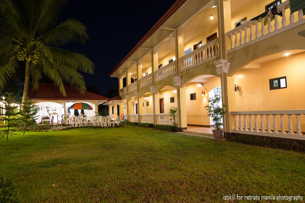 Casita Mia Bed & Breakfast