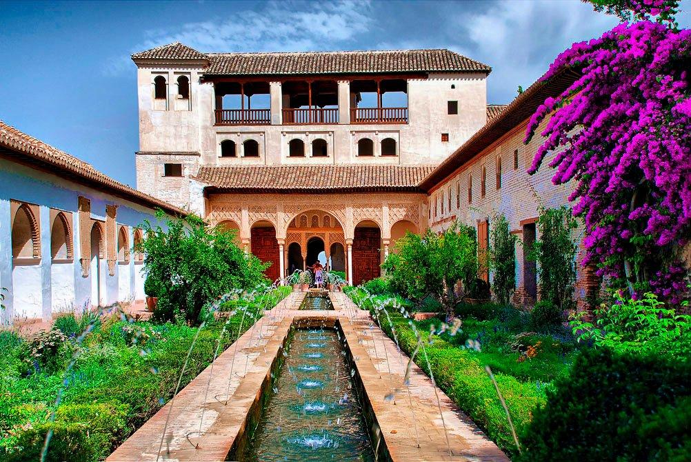 The Alhambra, Granada - TripAdvisor