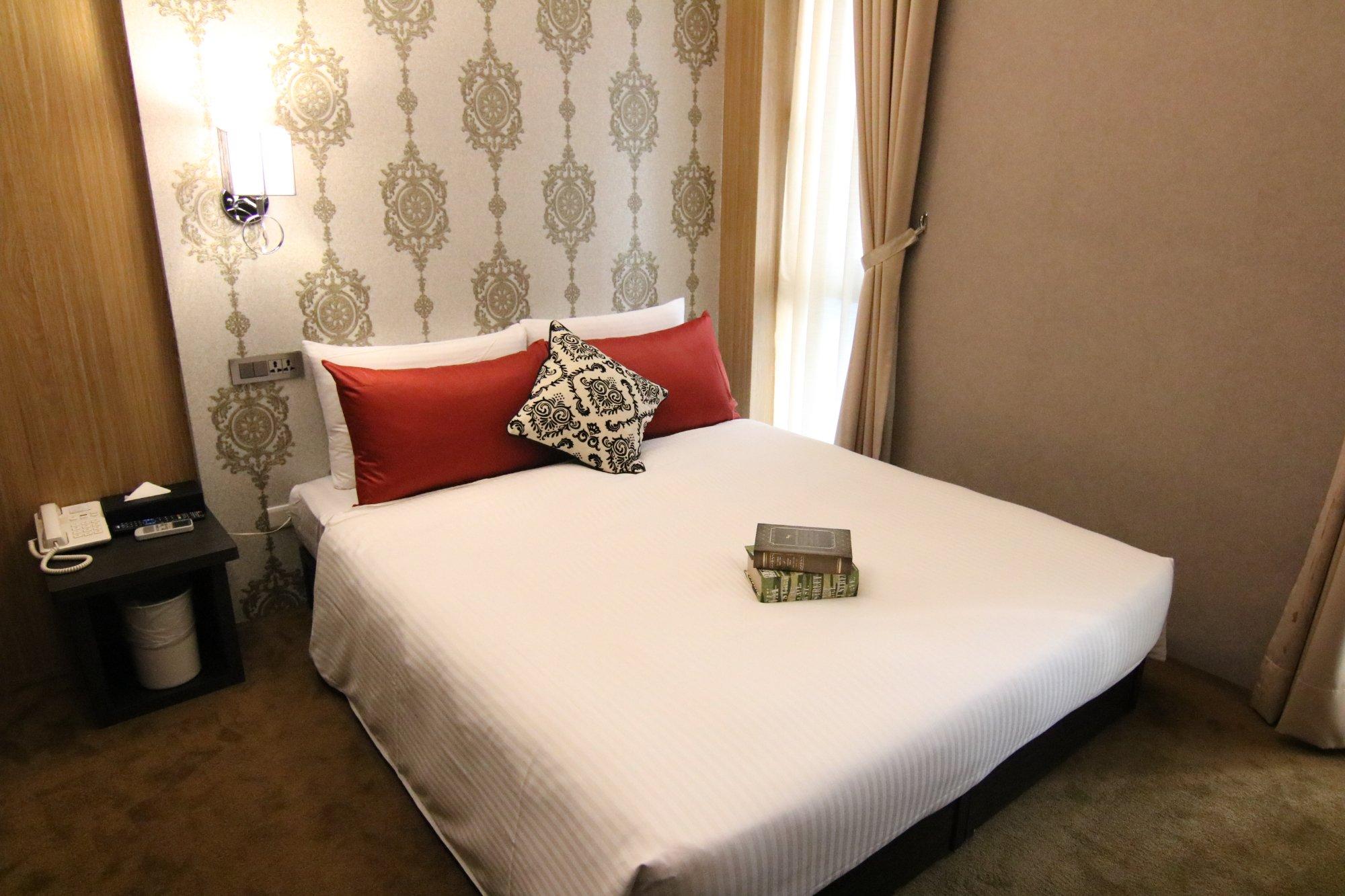 愛客發 101-S Hotel 精品旅店