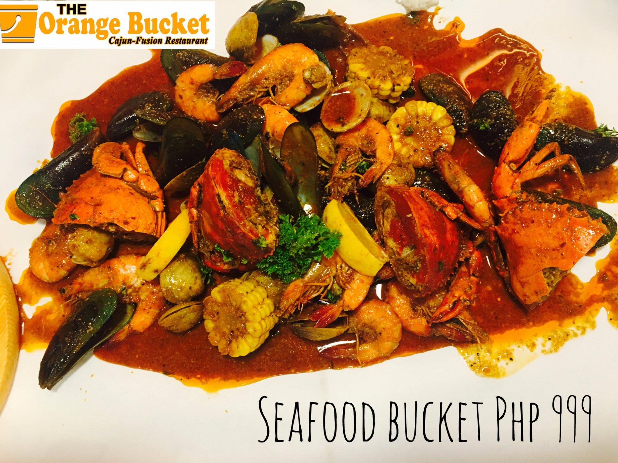 Things To Do in Filipino, Restaurants in Filipino
