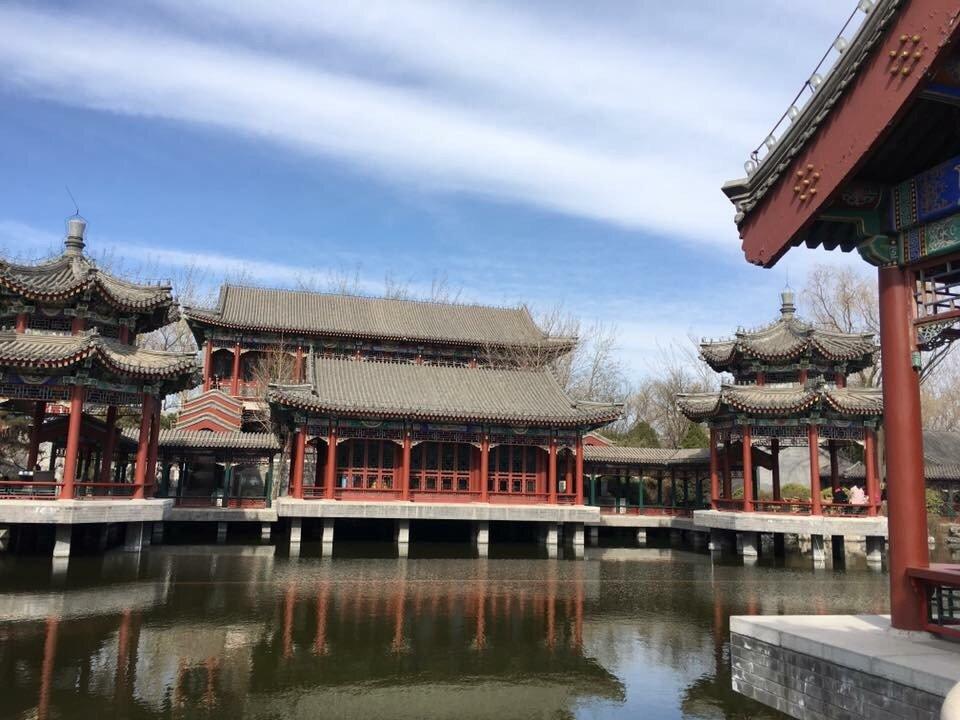 Beijing Jun Wang Fu Hotel