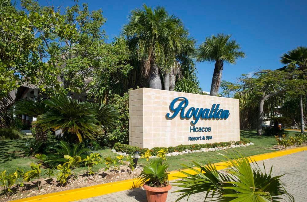 Royalton Hicacos Varadero Resort & Spa