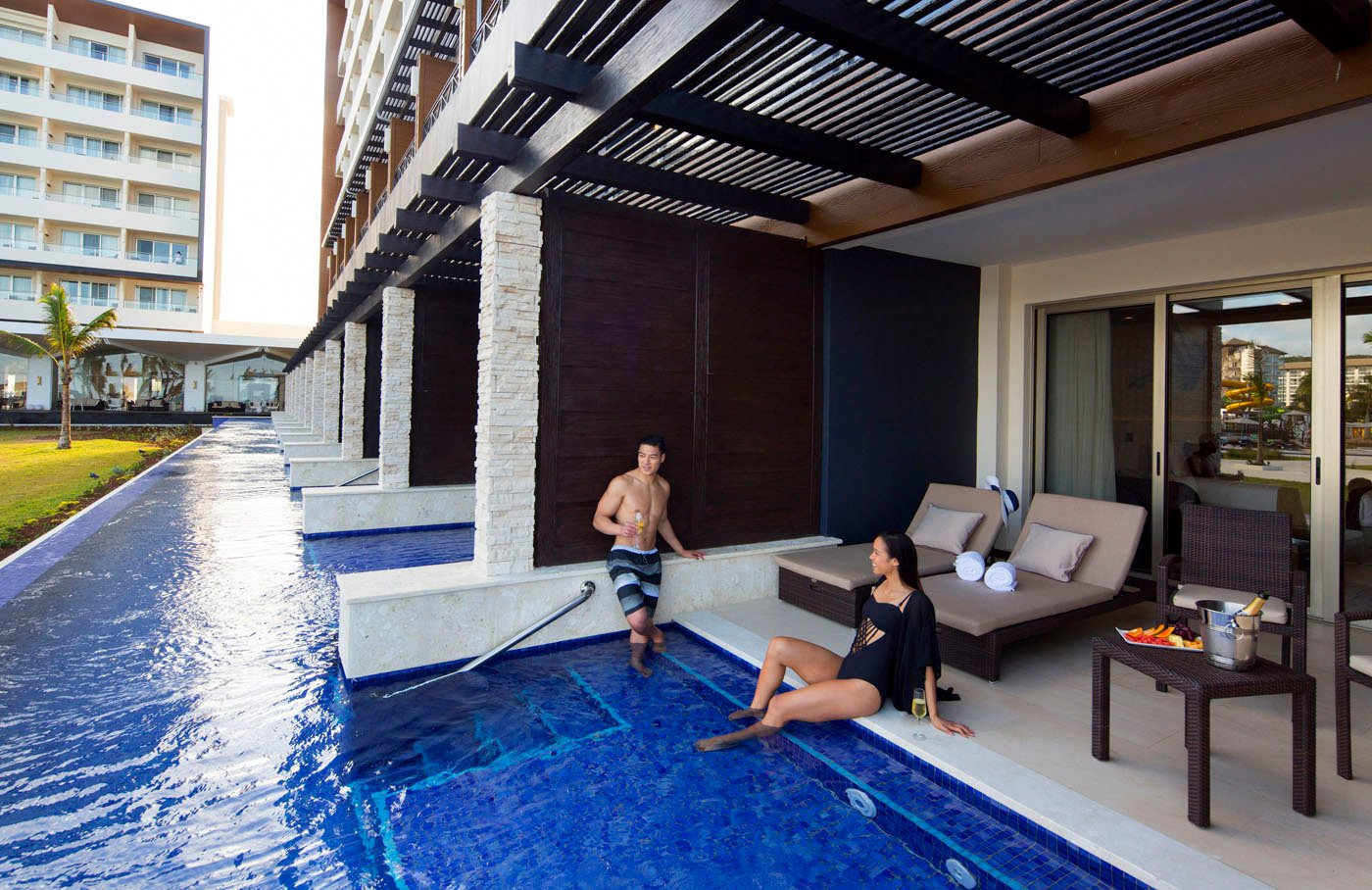 Royalton blue waters updated 2017 reviews photos for T and c bedrooms reviews