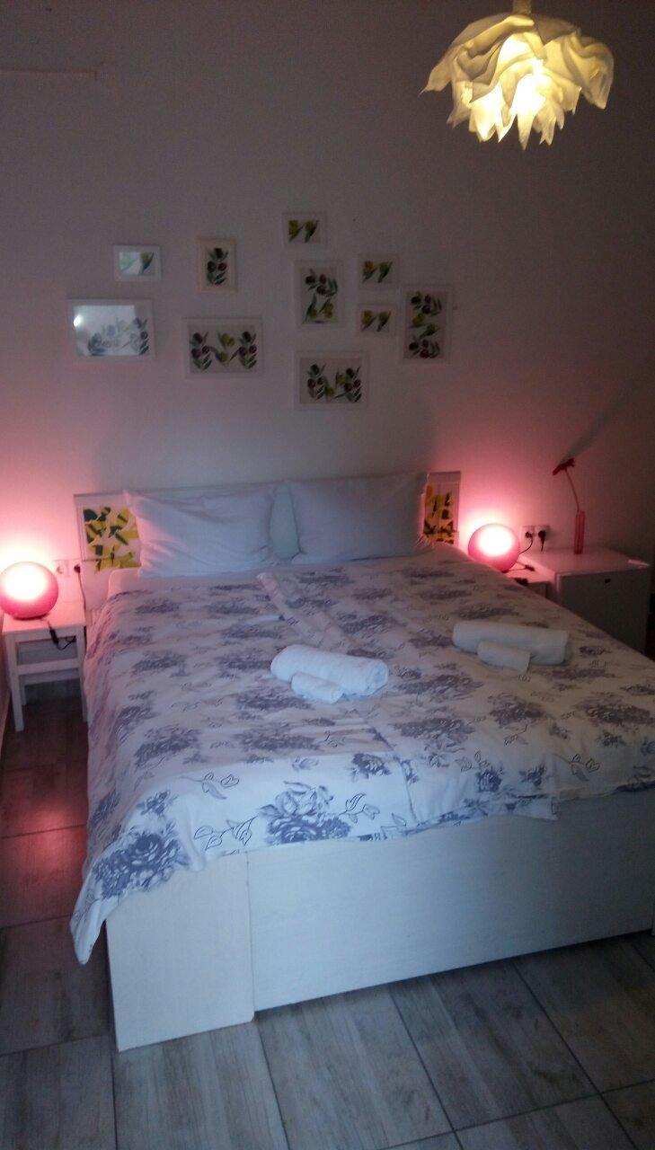 Modern Rooms Eva