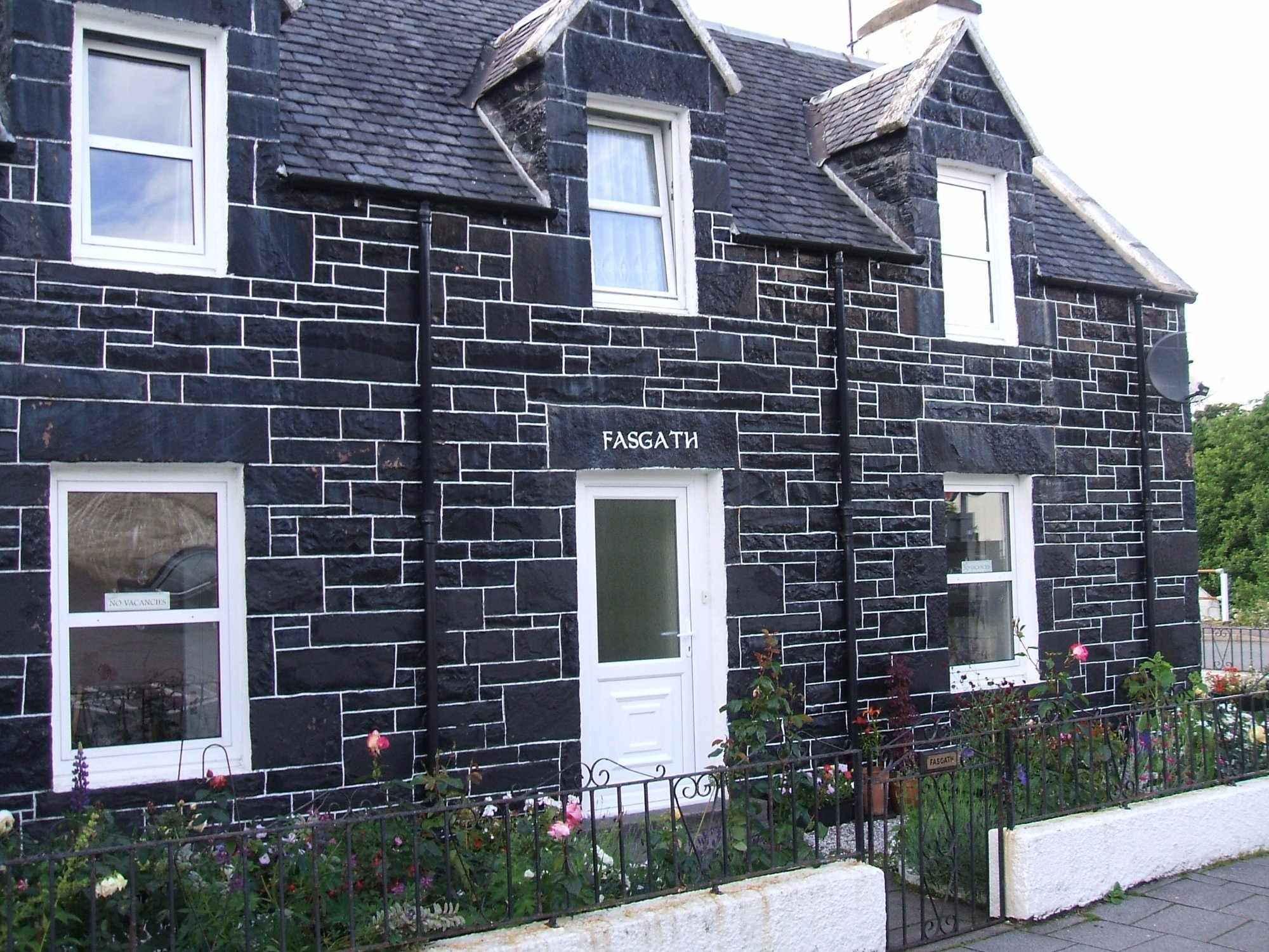 Fasgath Bed and Breakfast