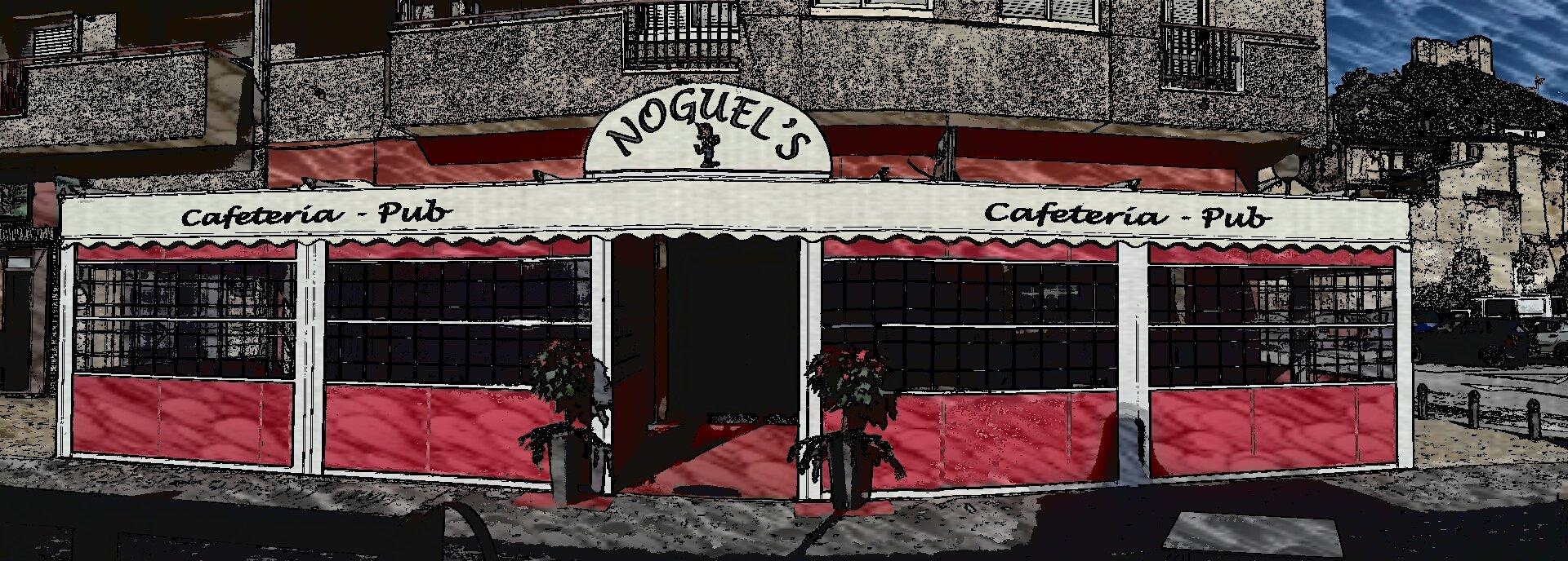 Cafeteria Noguel's