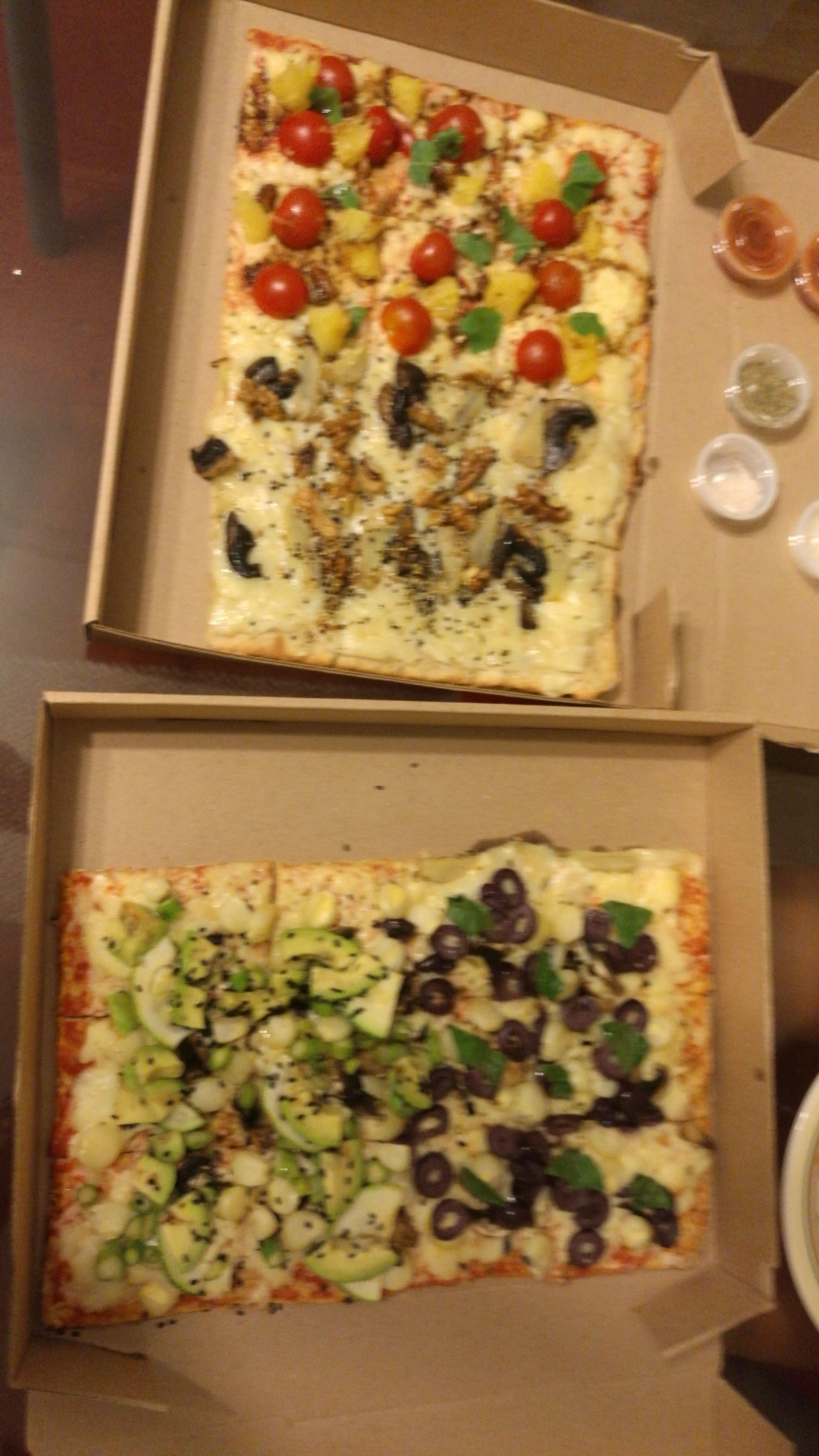 veggie pizza lima jiron colina 112 restaurant reviews phone