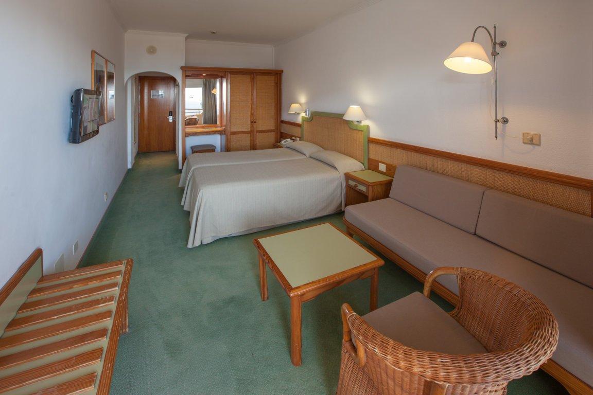IFA歐陸酒店