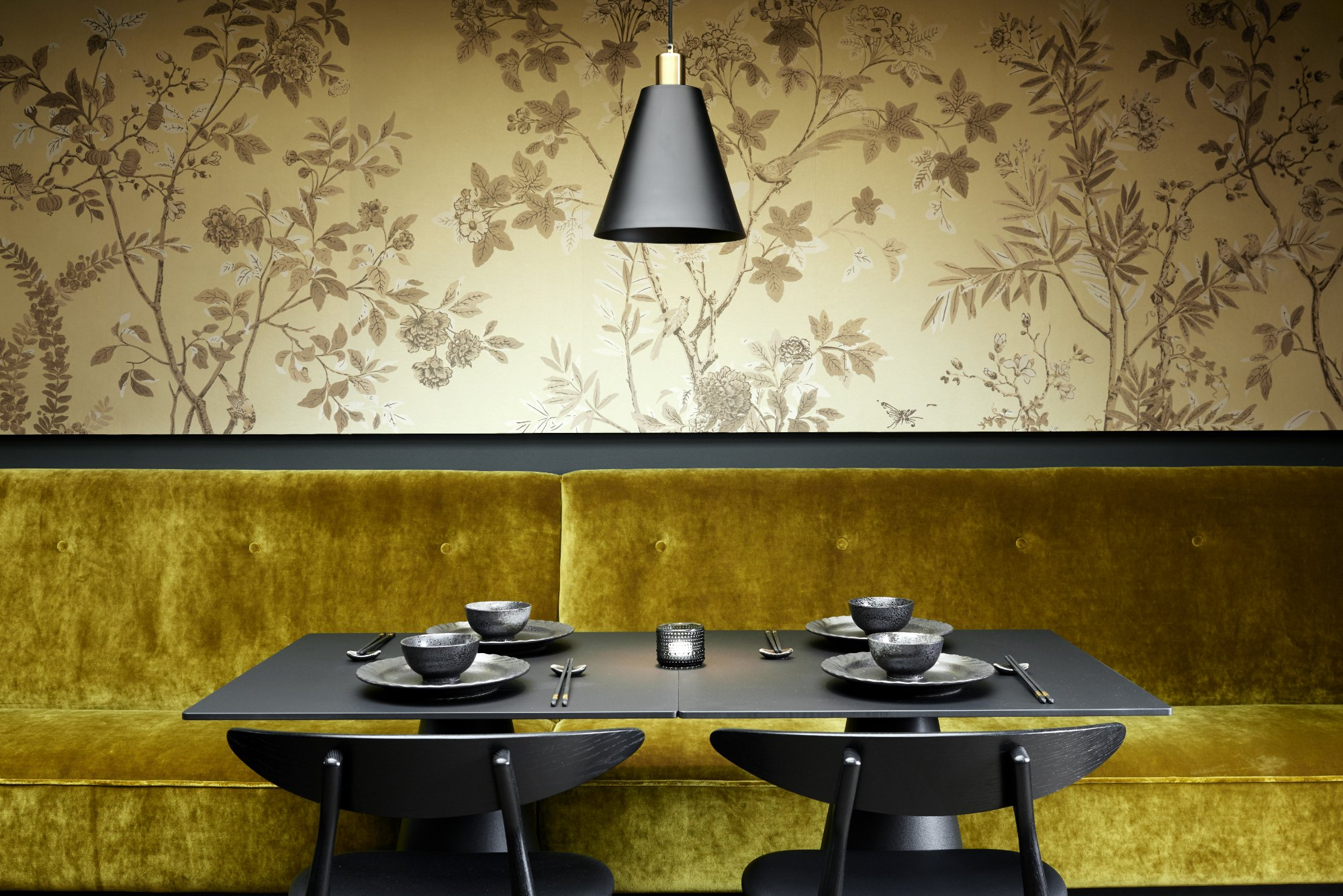 the 10 best restaurants near sydney house chelsea london
