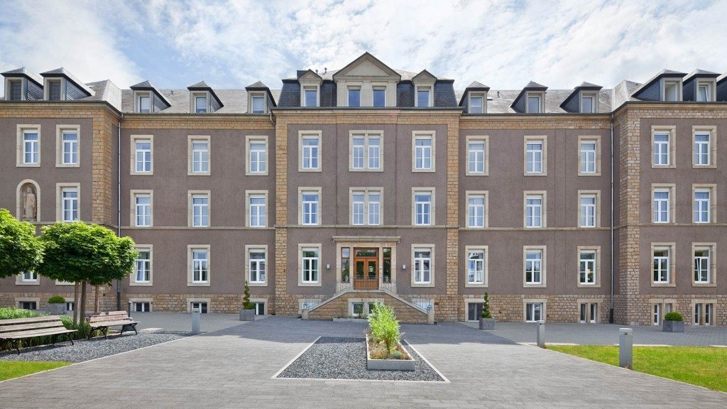 Hotel-Residence Am Klouschter