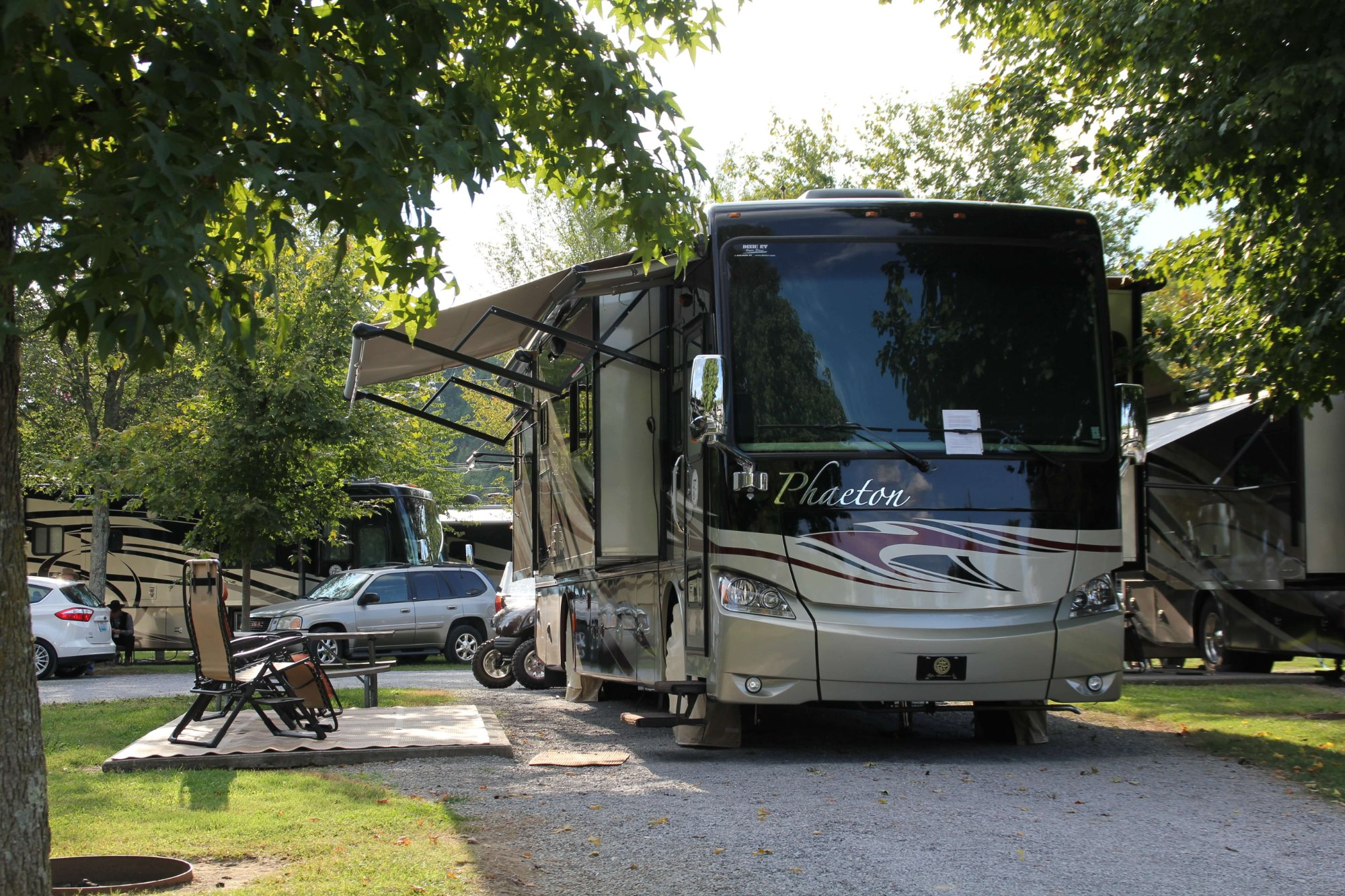 River Plantation RV Resort