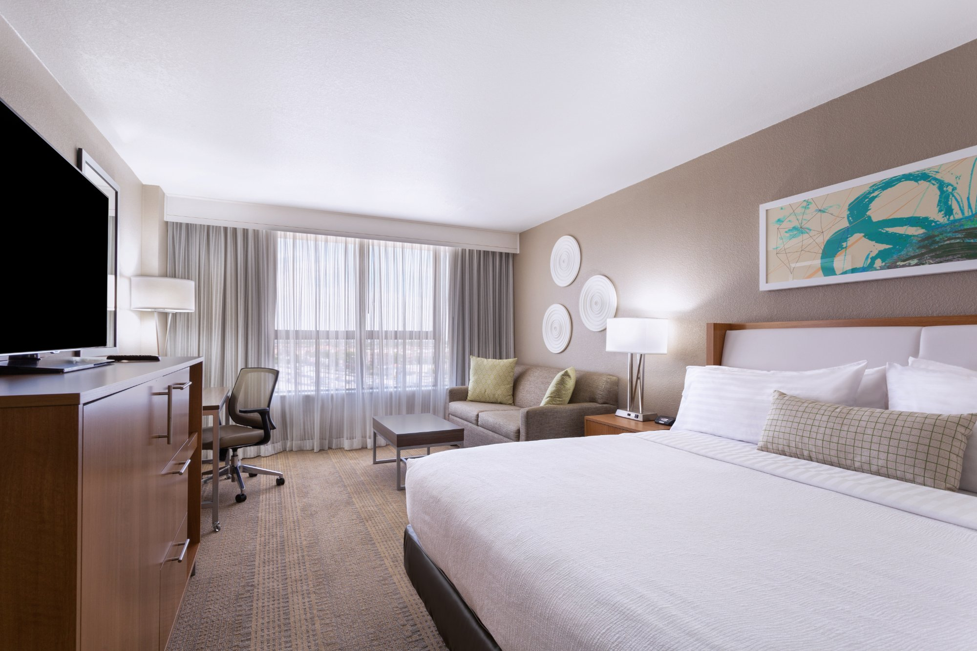 Holiday Inn Miami West Airport Area UPDATED 2017 Reviews