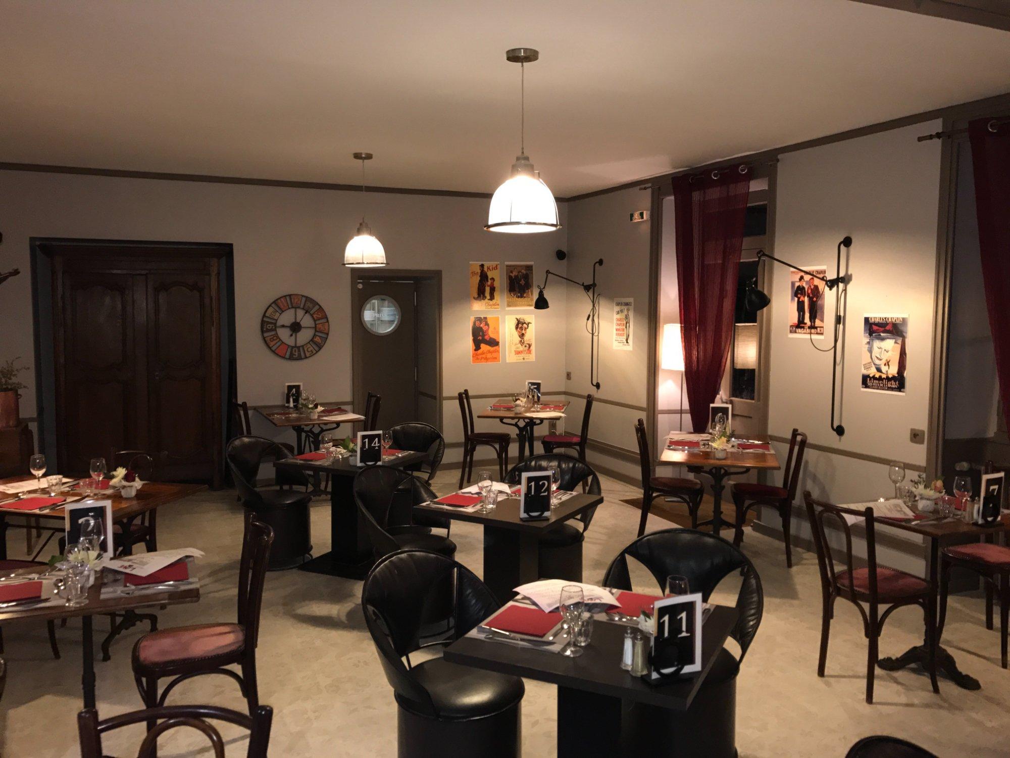 Hotel L'Edgar