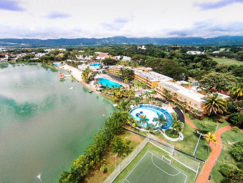 Lagomar El Penon