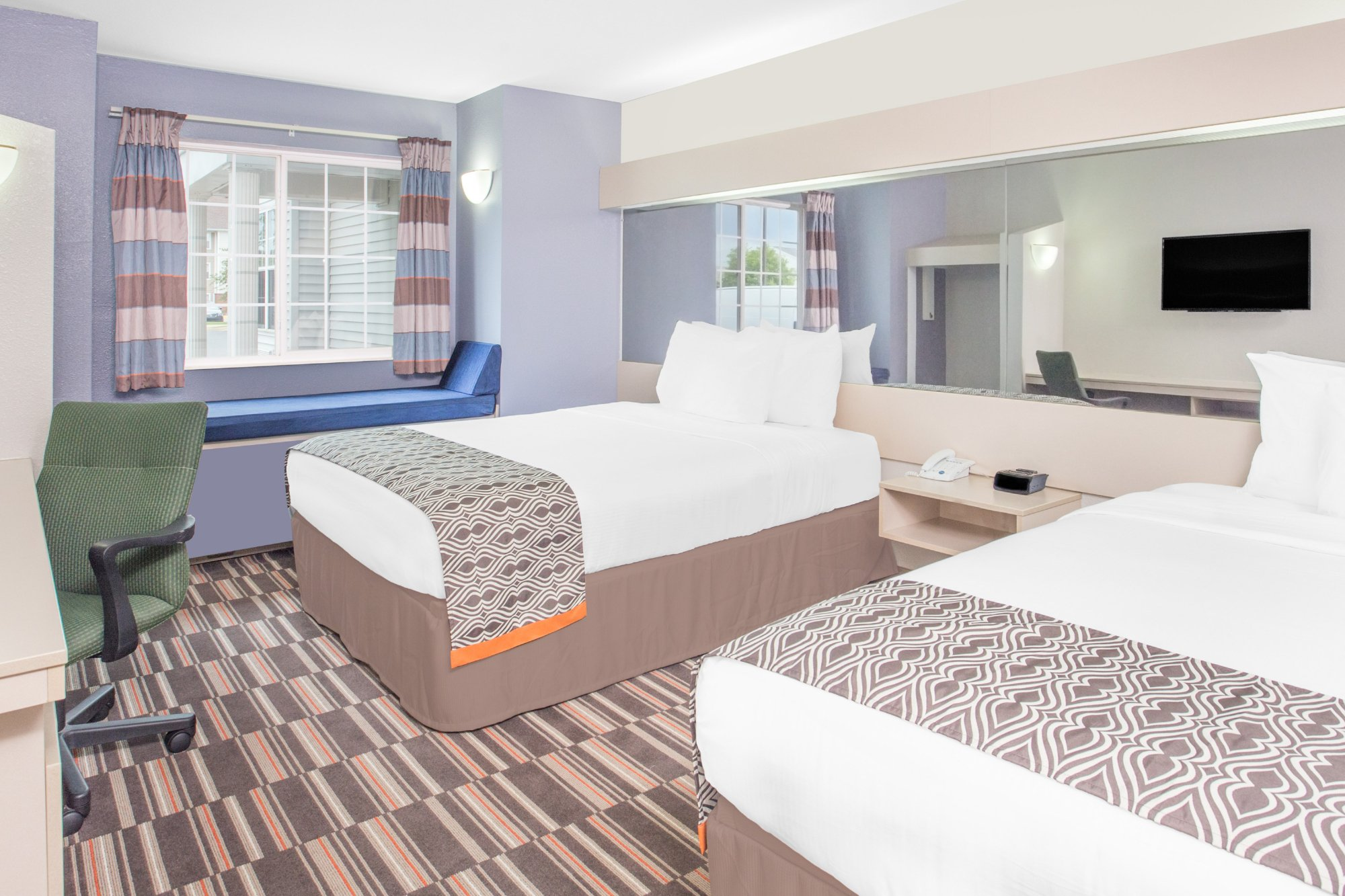 Microtel Inn & Suites by Wyndham Appleton