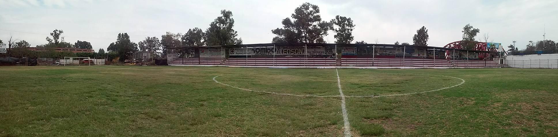 Estadio de Futbol El Molinito