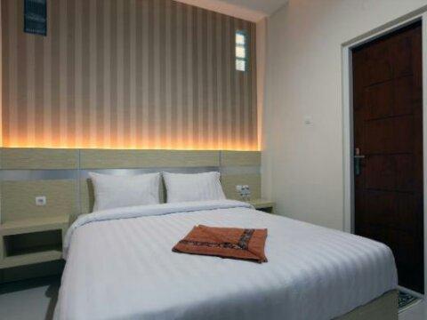 SaraS Hotel Tuban