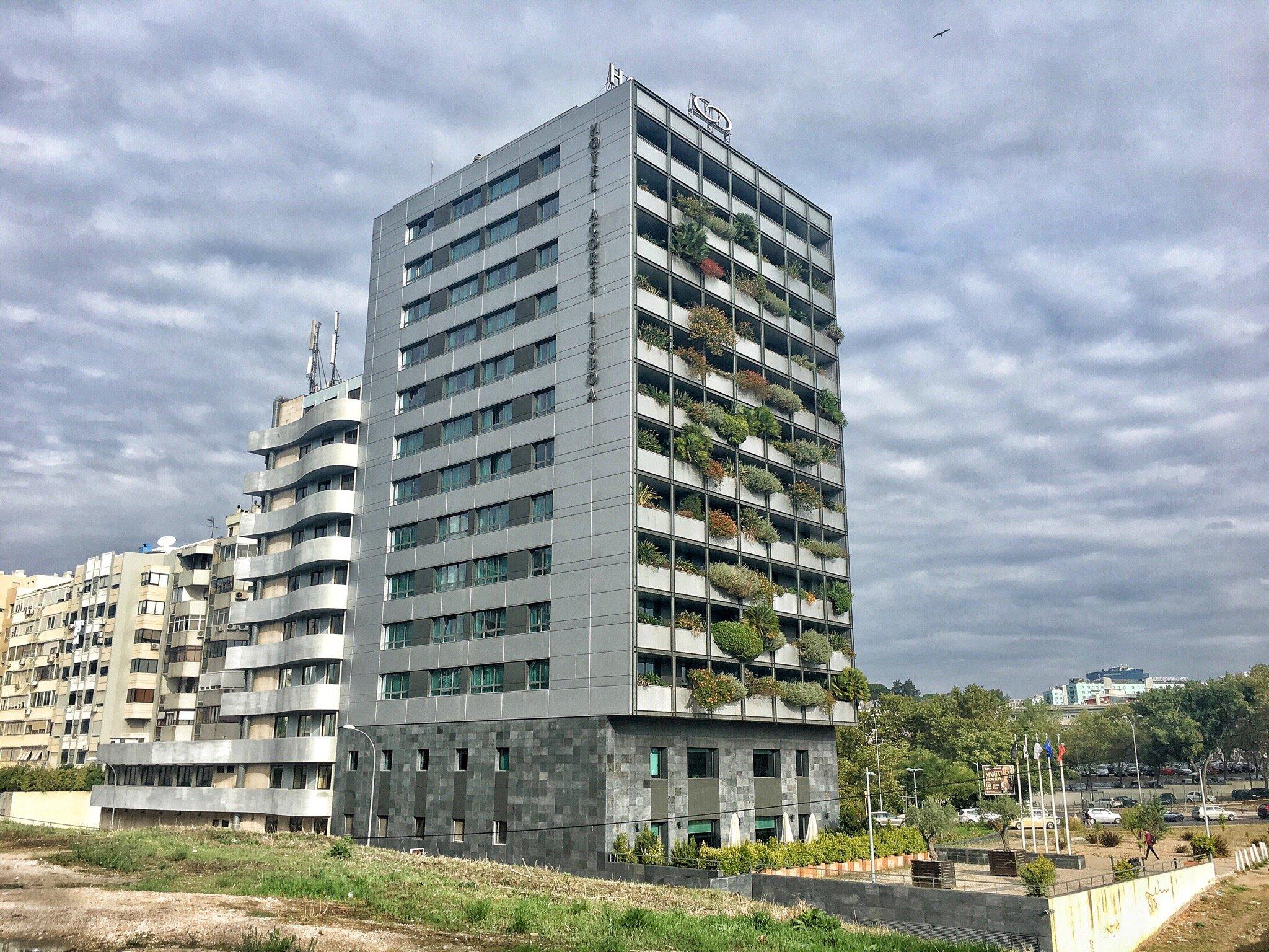 Hotel Acores Lisboa
