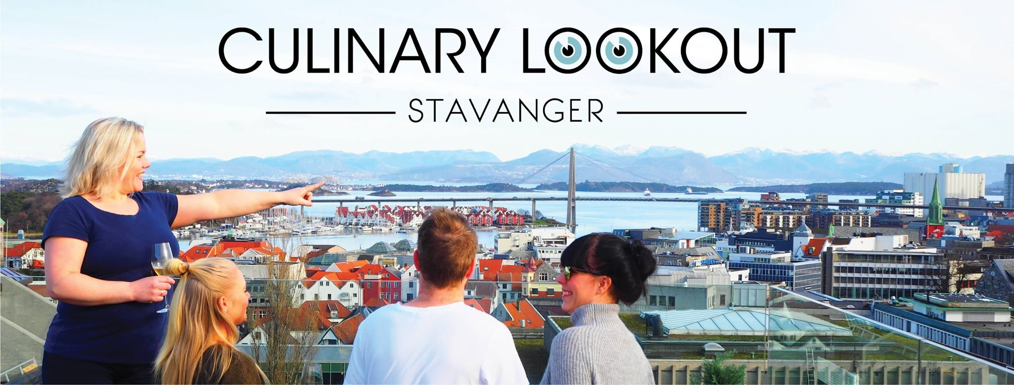 Culinary Lookout