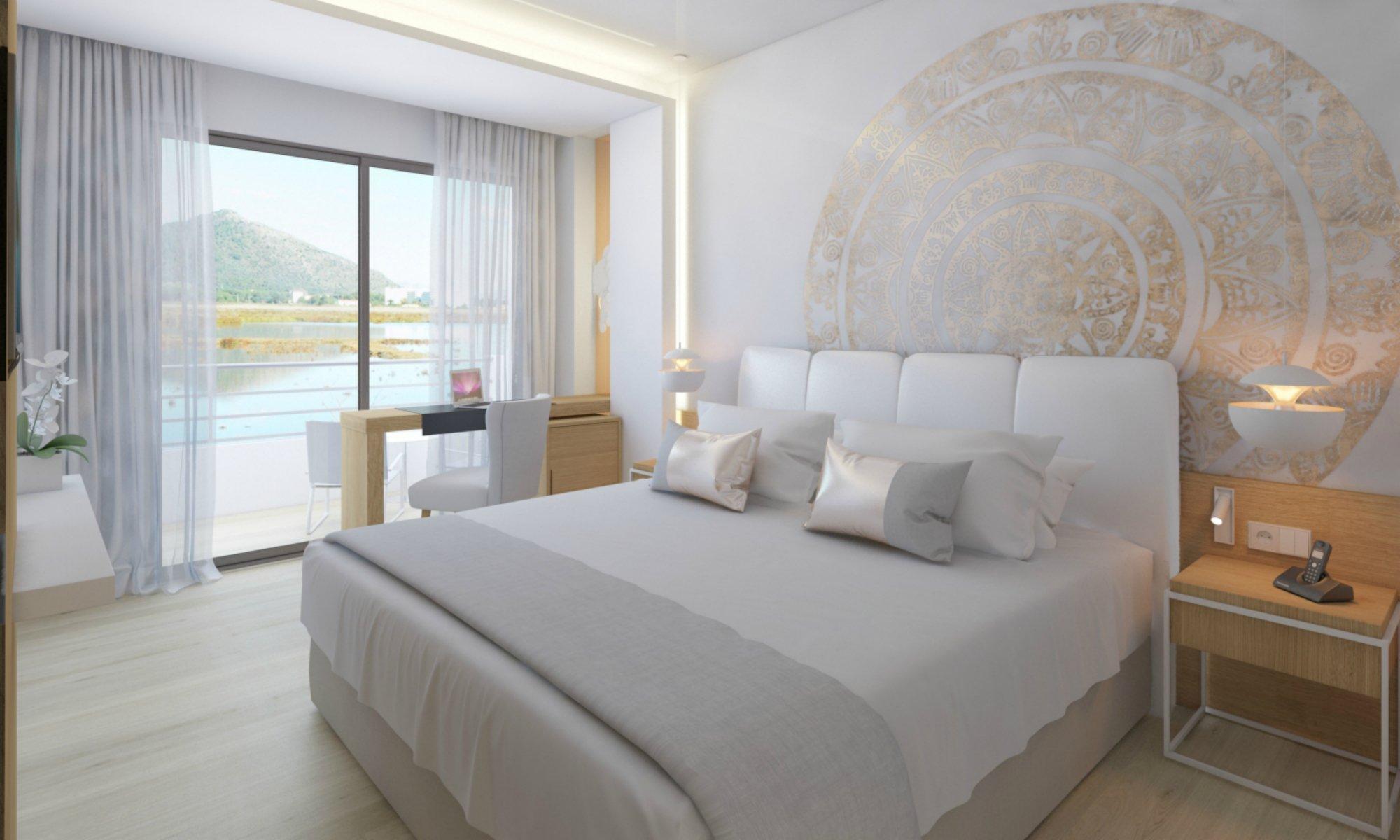 雷伊地中海酒店