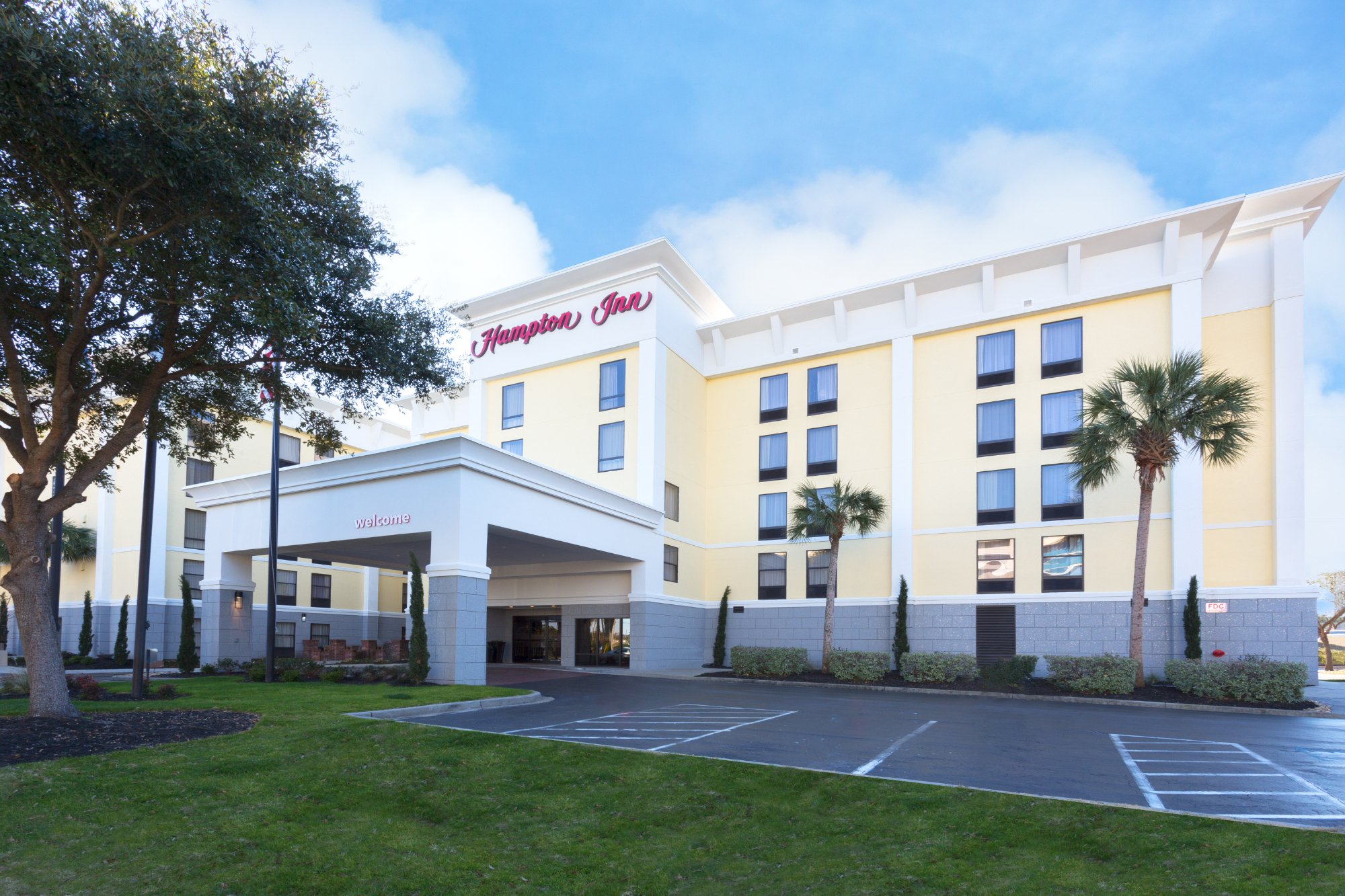 Hampton Inn North Myrtle Beach Harbourgate Updated