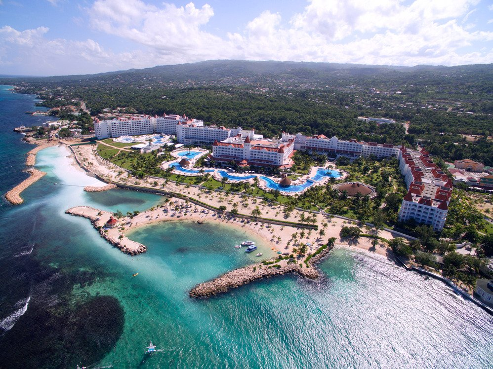 Luxury Bahia Principe Runaway Bay Don Pablo Collection