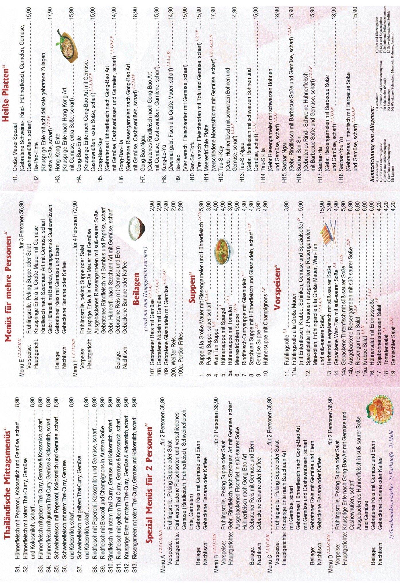 grosse mauer, rheinfelden - restaurant reviews, phone number, Garten und erstellen