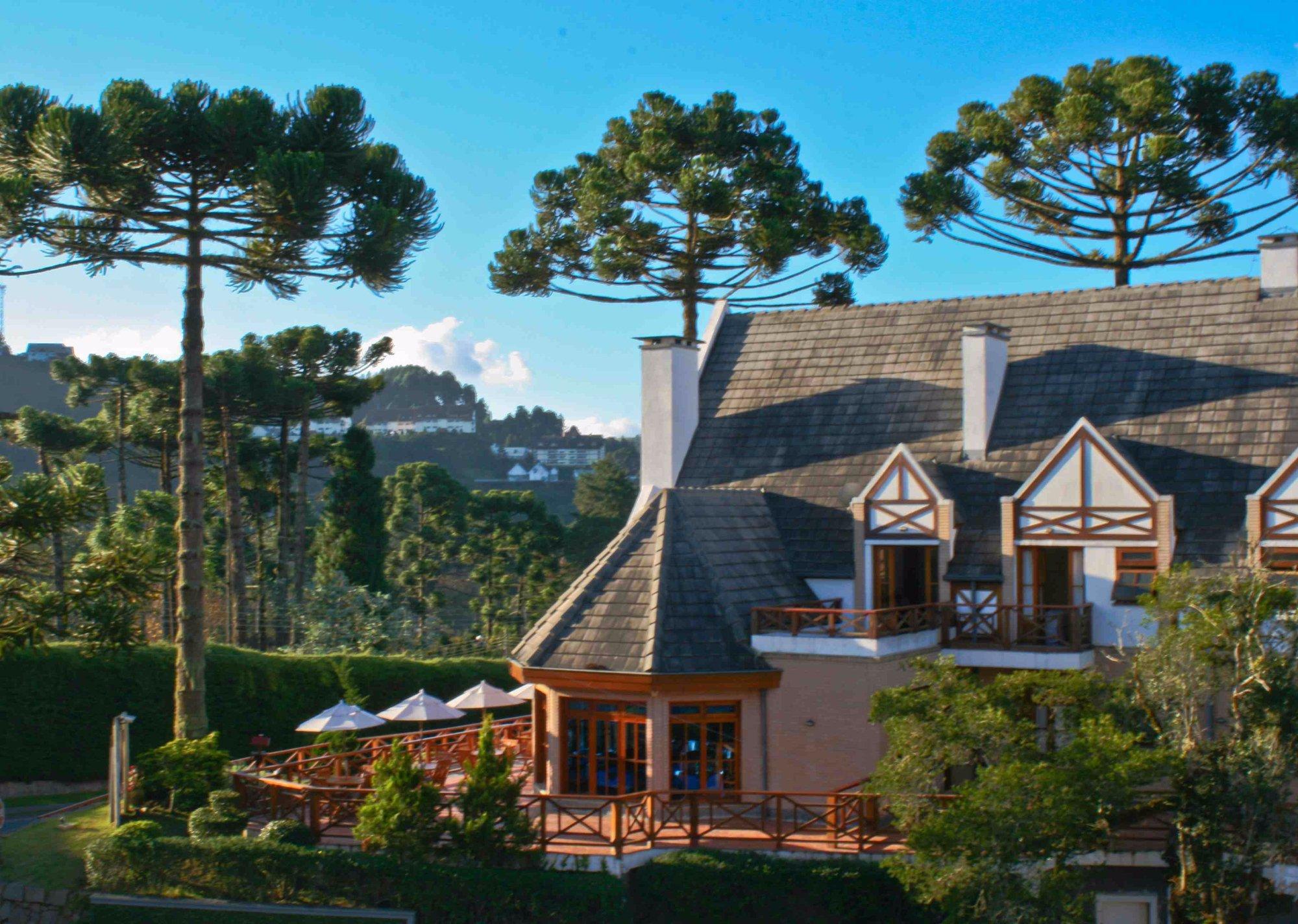 Pousada Campos de Provence