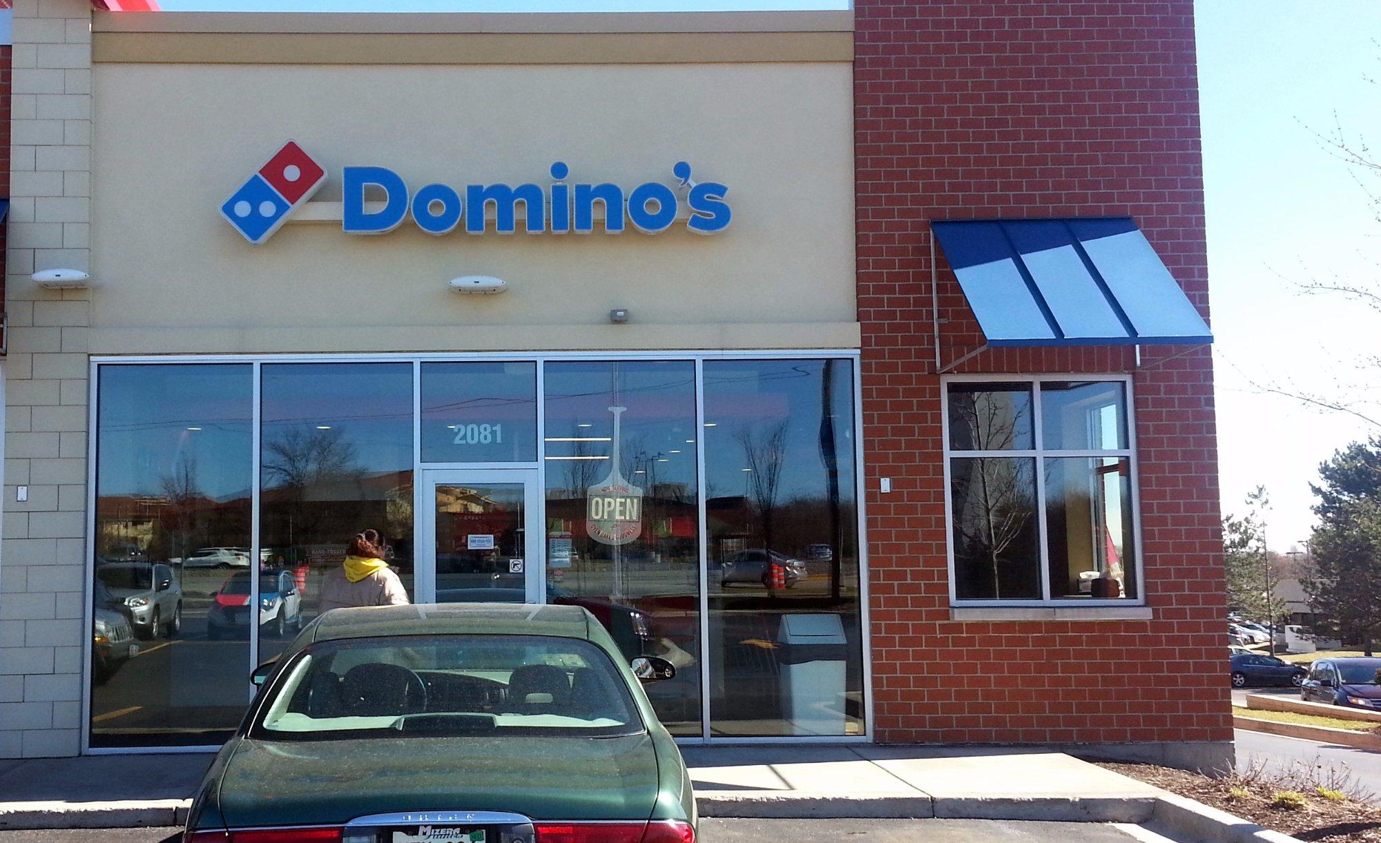 Dominou0027s Pizza