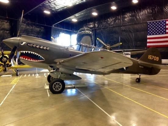 Dakota Territory Air Museum