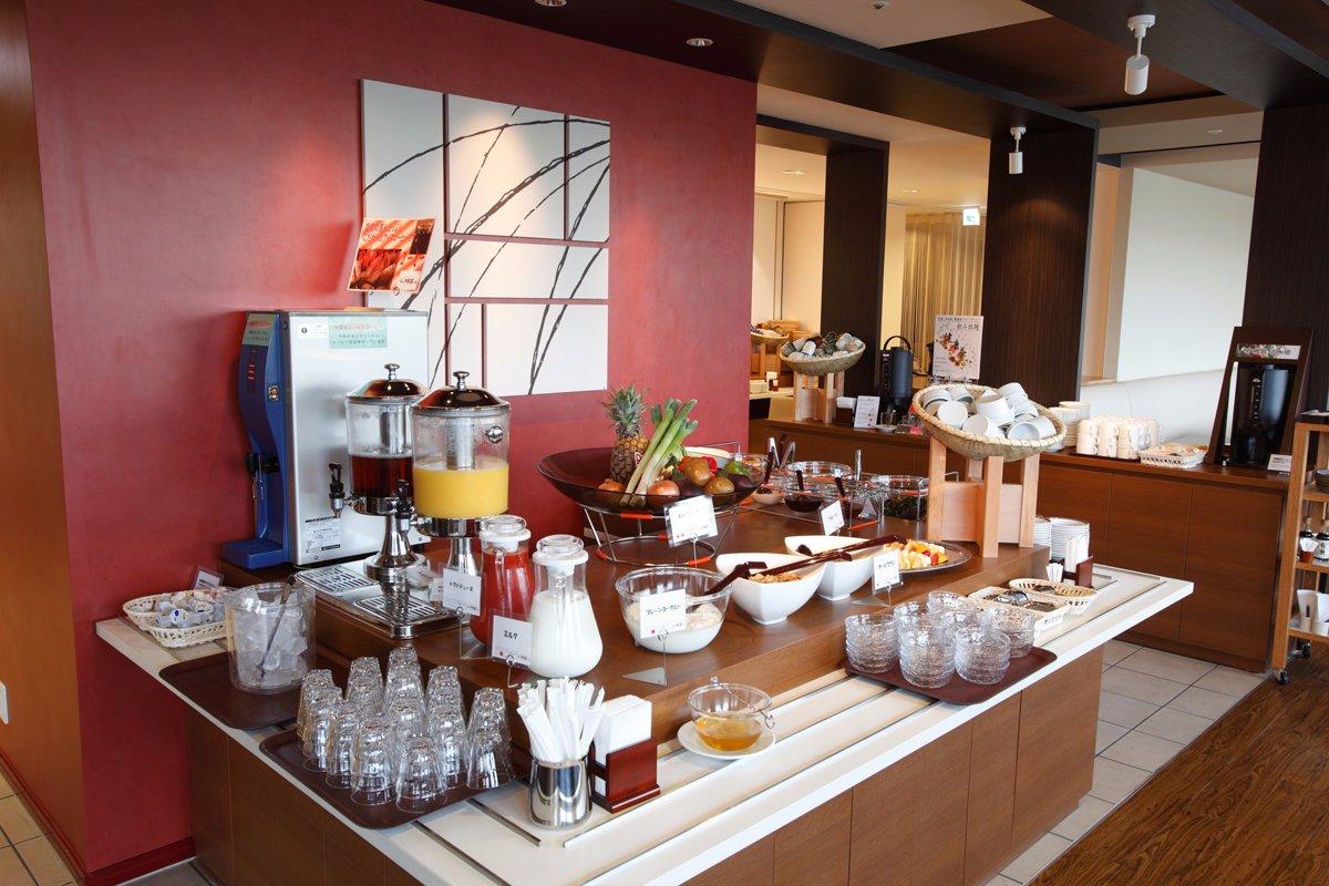 Hotel MyStays Shinurayasu