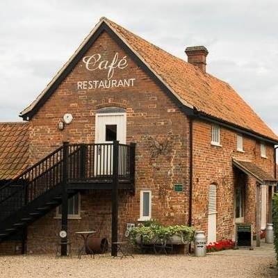 Hall Farm Cafe Restaurant