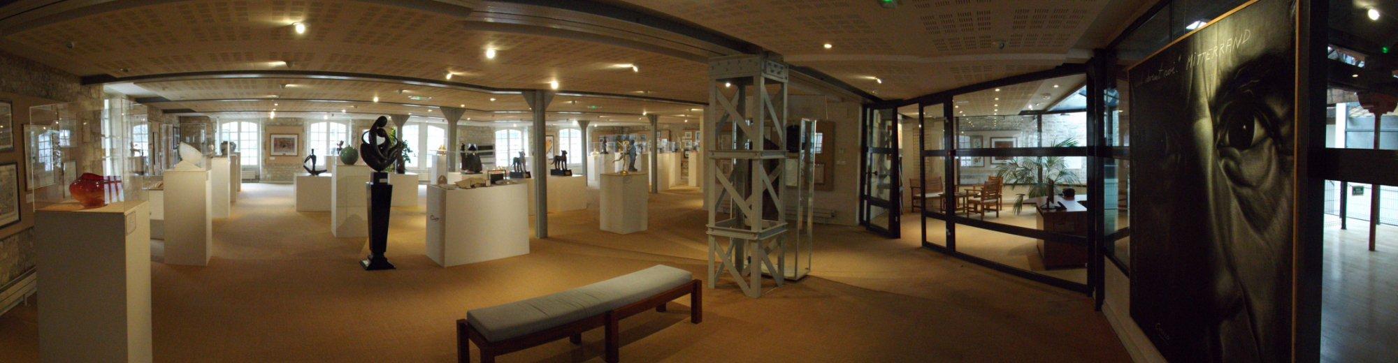 Musée François Mitterrand