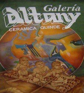 Altany Galeria de Arte