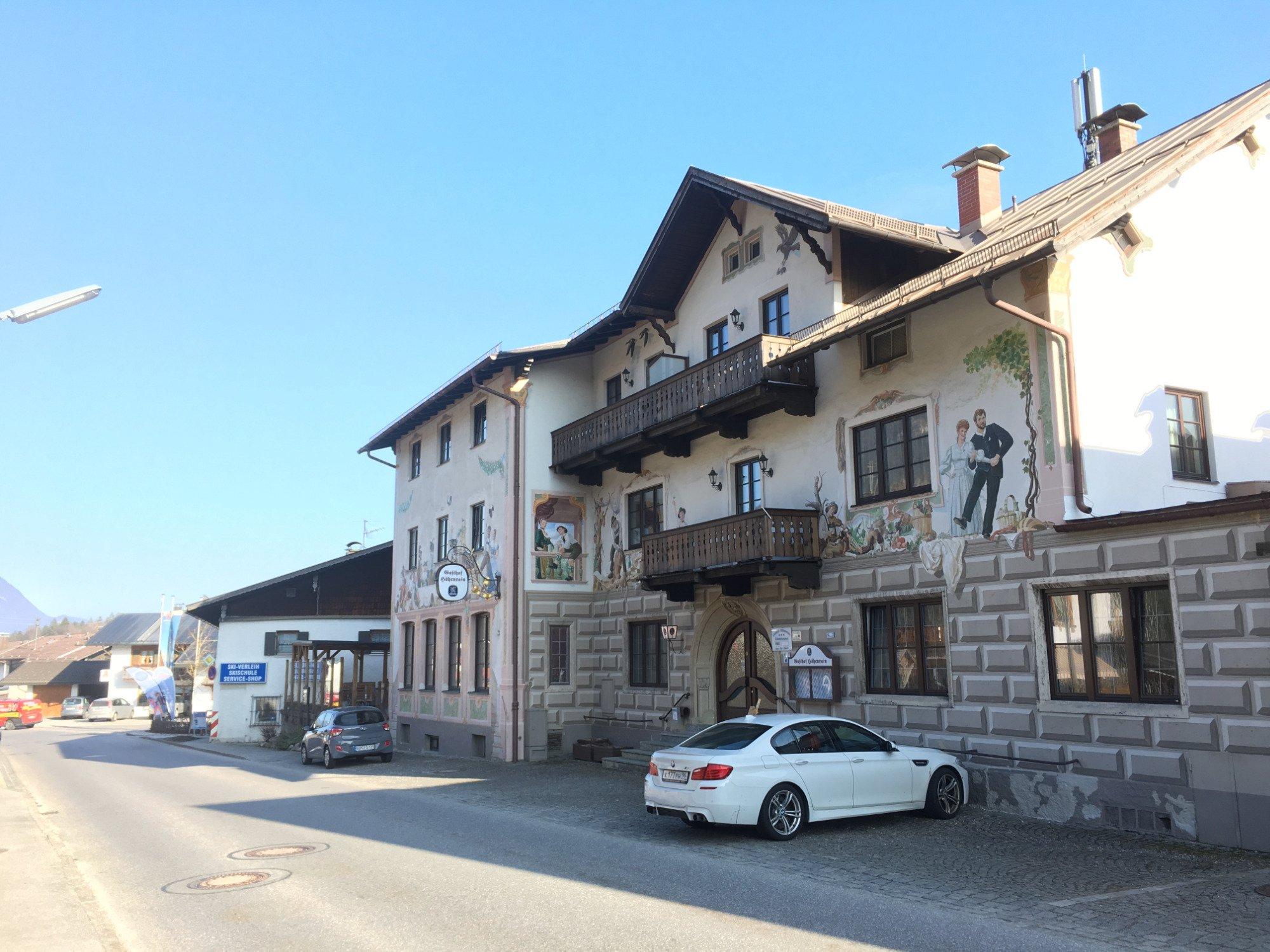 Gasthof Hohenrain