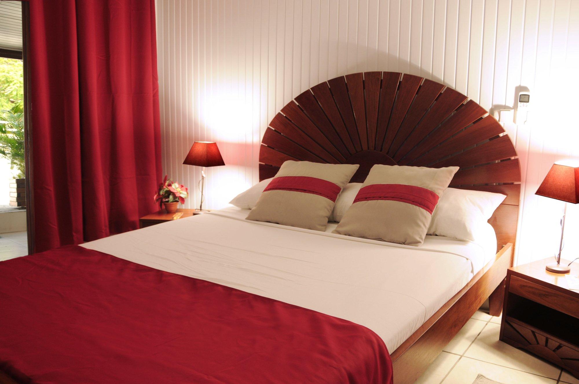 Hotel Le Soleil Levant