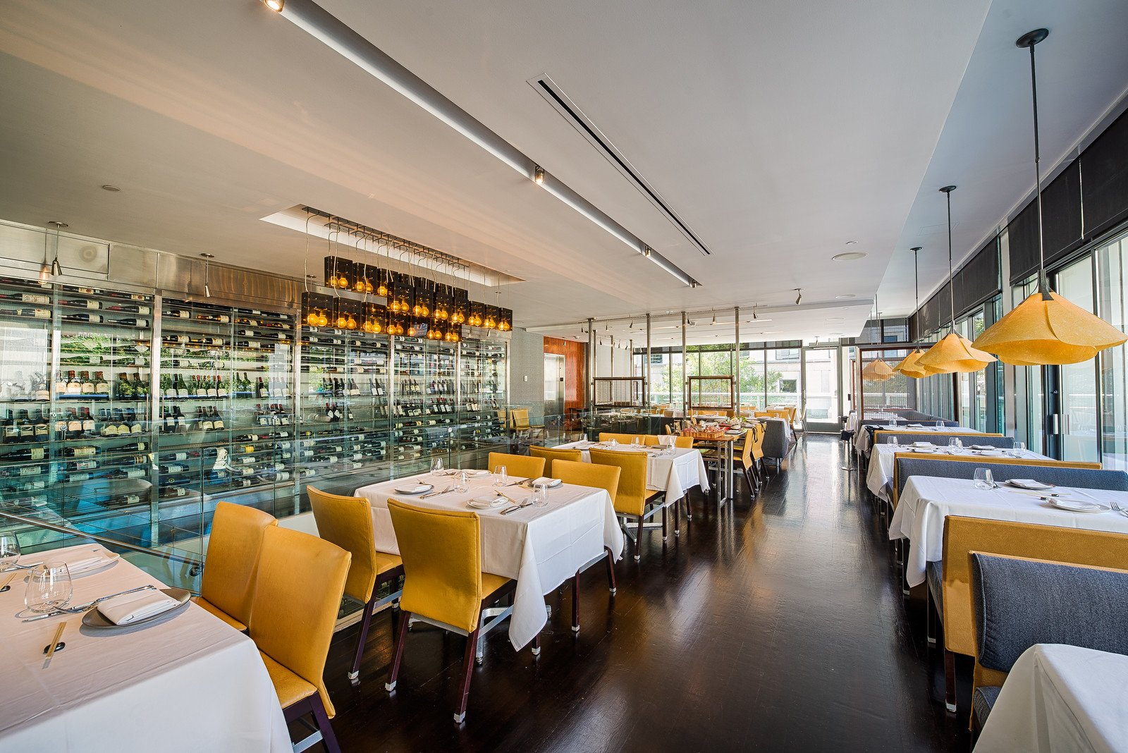 The 10 Best Restaurants Near Newseum TripAdvisor