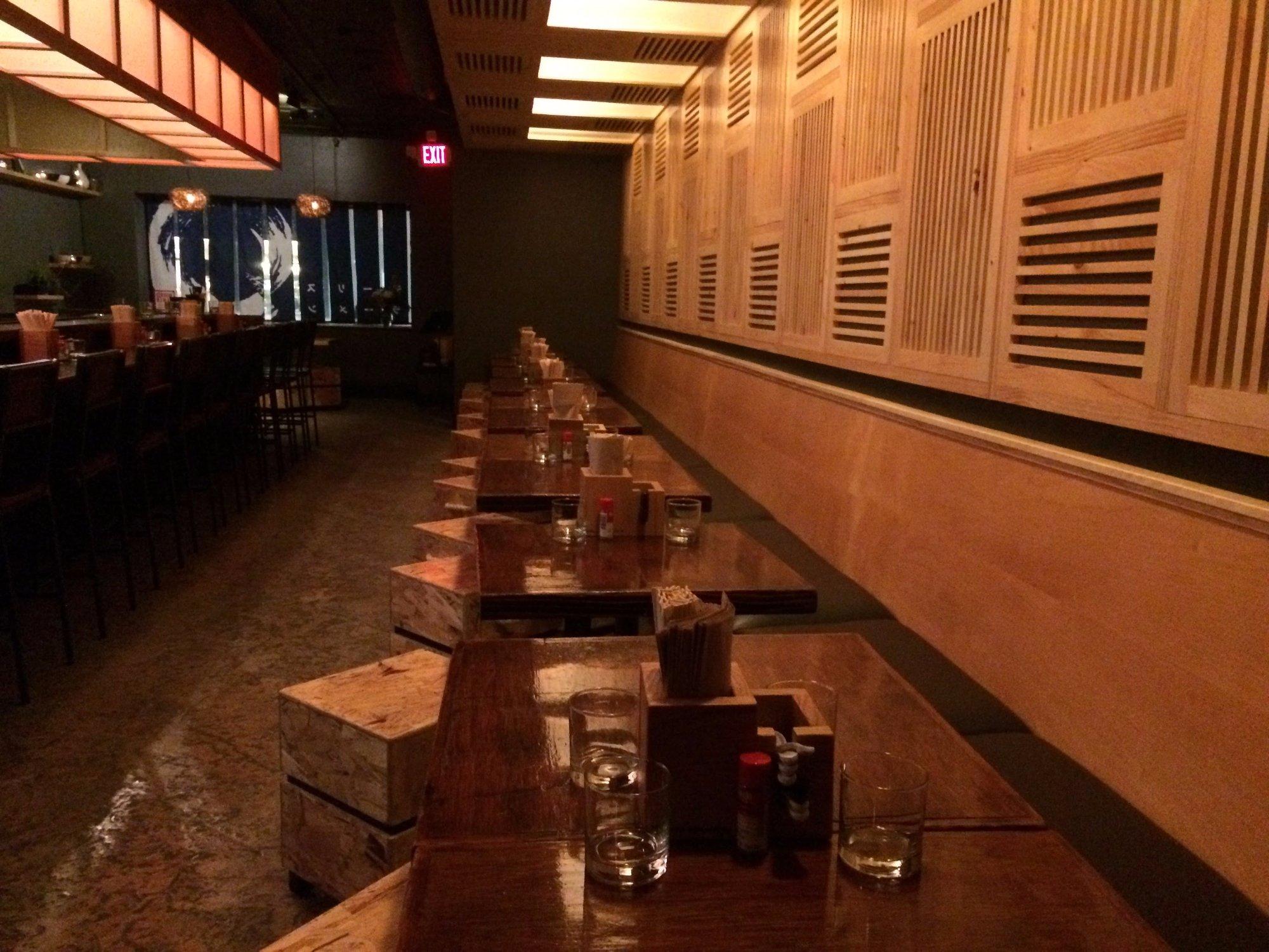 morris ramen madison restaurant reviews phone number photos