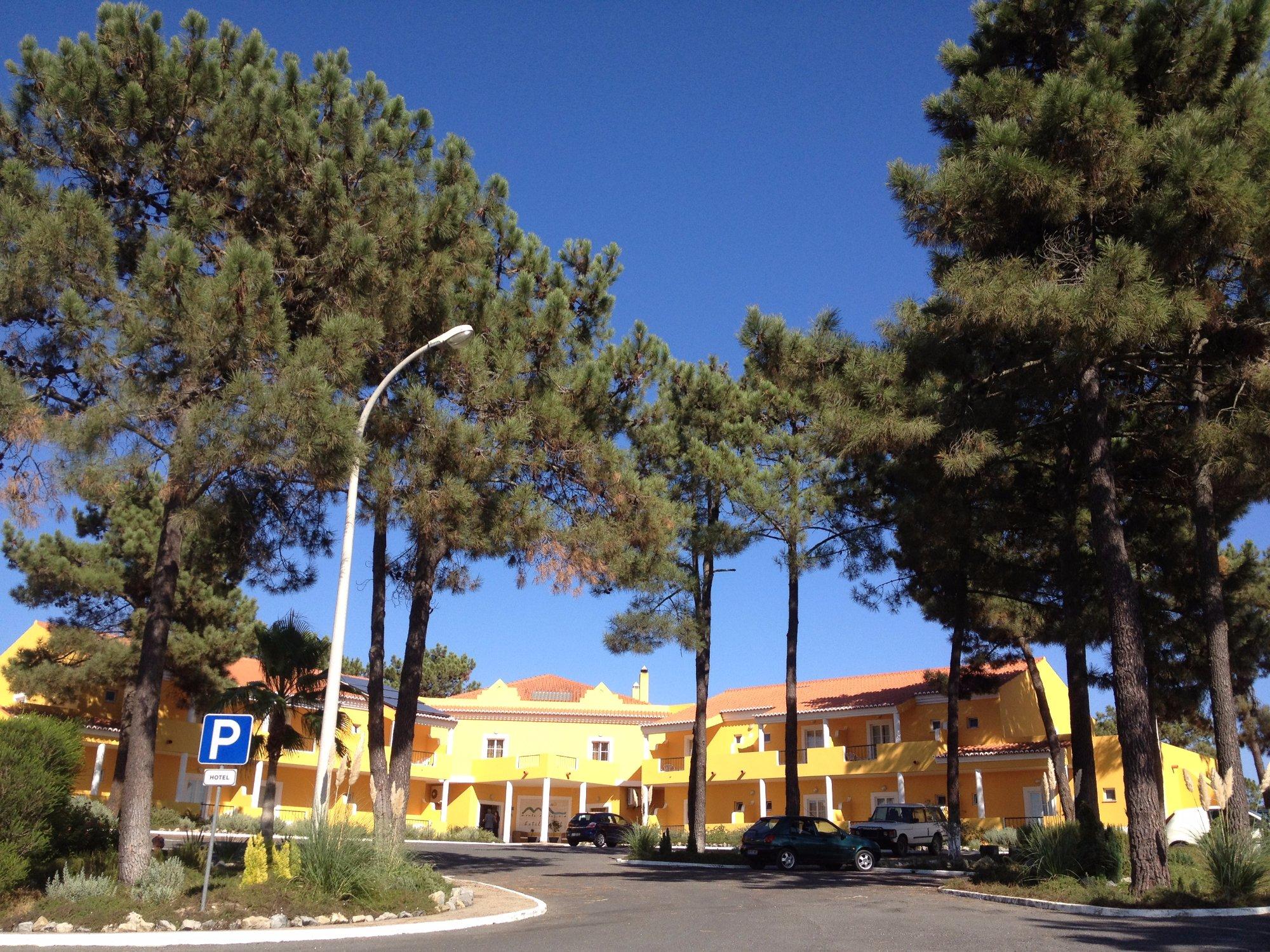 Hotel Rural Monte da Leziria