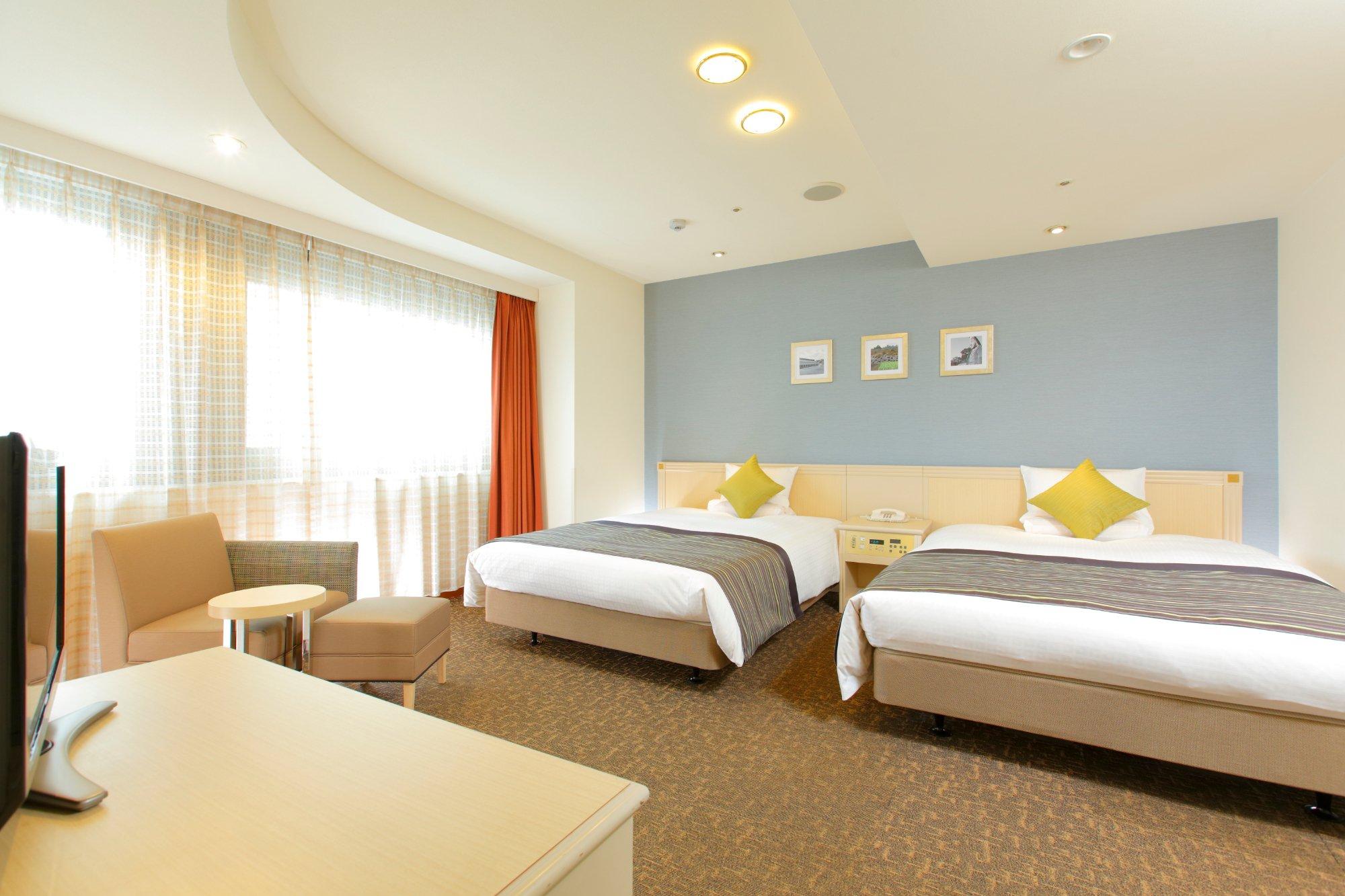 Hotel Mystays Utsunomiya