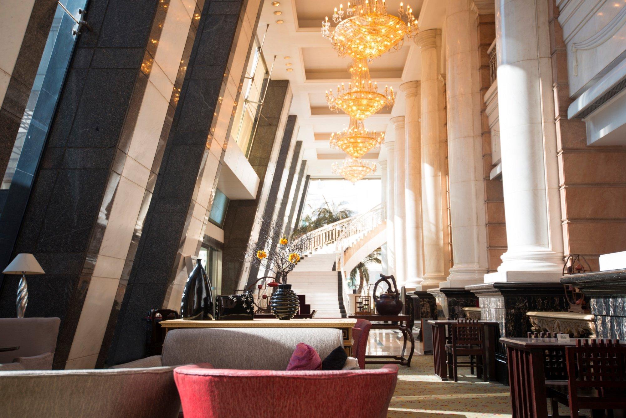 Clarion Hotel Tianjin