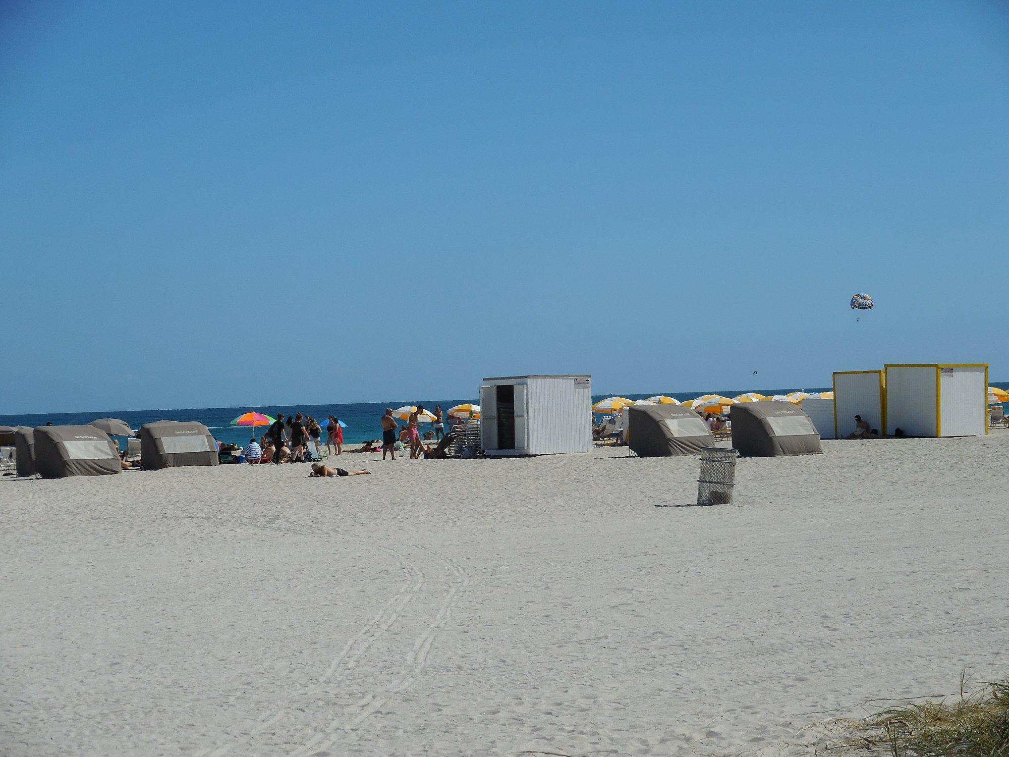 Miami Beach (FL), USA