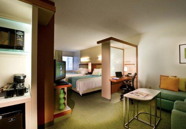 SpringHill Suites Vero Beach
