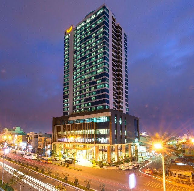 Muong Thanh Grand Cua Dong Hotel