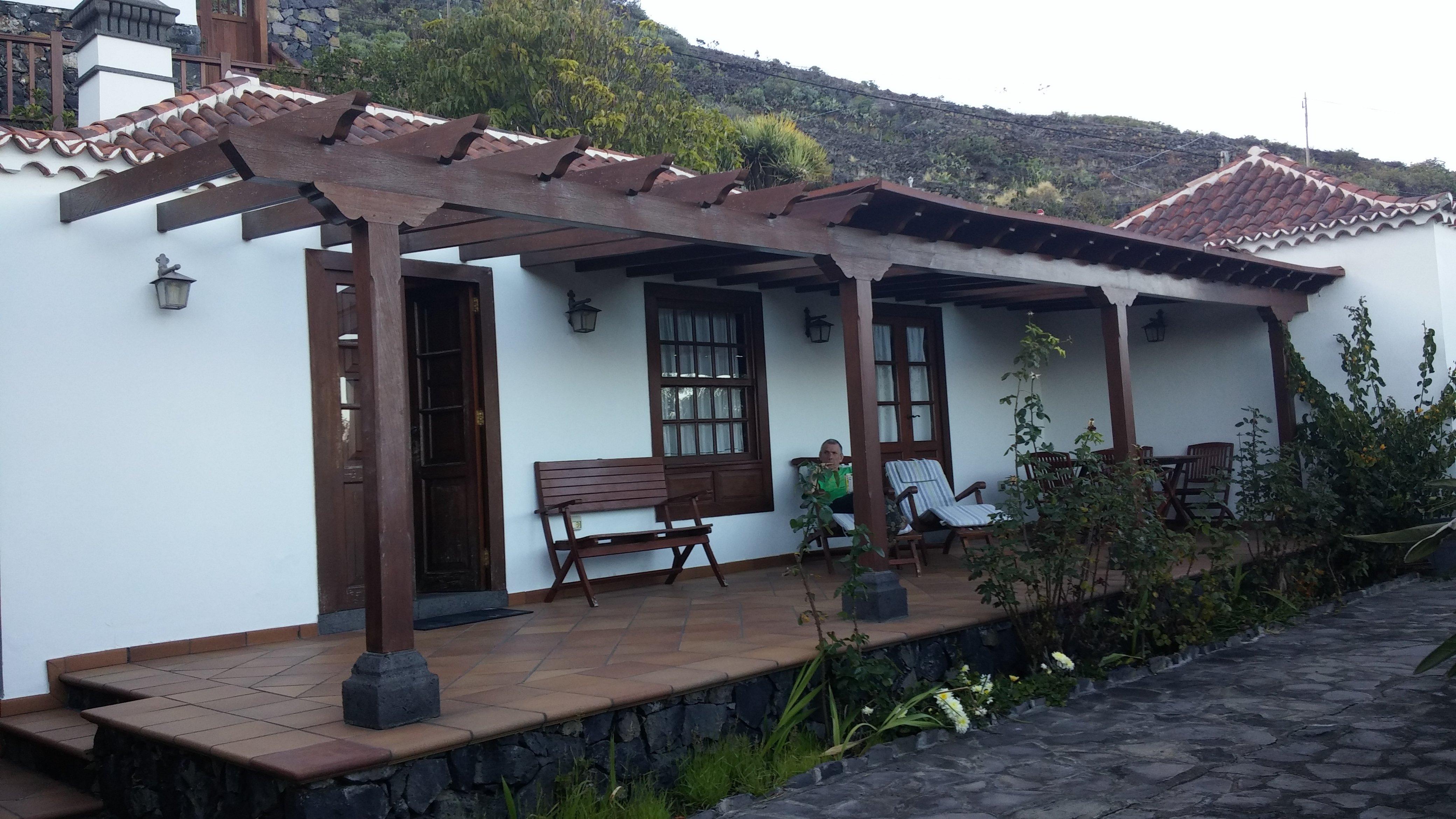 Casa La Reverica